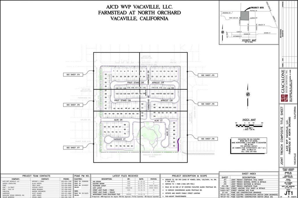 Composite Design Plan - Giacalone Design